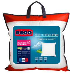 "Lot de 2 oreillers Maxiconfort Thermolite ultra ""DODO"""