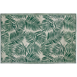 Tapis d'extérieur Jungle 120 x 180 cm Atmosphera
