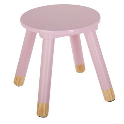 Tabouret enfant douceur Atmosphera