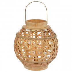 Lanterne rattan Mexico Atmosphera
