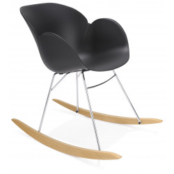 "Rocking chair ""Knebel"" Kokoon"